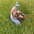 Ellie Sewell's avatar
