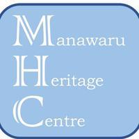 Manawaru Heritage Centre - The Manawaru Historical Society