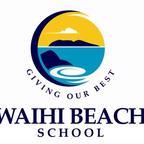 Waihi Beach School's avatar