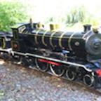 Steam Engine - Masterton Miniature Train Society Inc's avatar