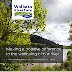 Waikato RiverCare Incorporated's avatar