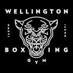 Wellington Boxing Gym's avatar