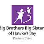 Big Brothers Big Sisters Hawke's Bay's avatar