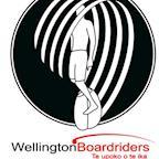 Wellington Boardriders Club's avatar