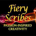 FIERY SCRIBES