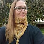 Solange Thompson's avatar