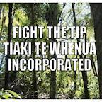 FIGHT THE TIP: TIAKI TE WHENUA INCORPORATED's avatar