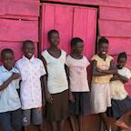 Ugandan Orphan Support's avatar