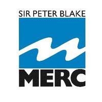 Sir Peter Blake MERC