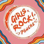 Girls Rock Camp Aotearoa Inc's avatar