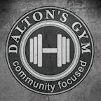 Daltons Gym's avatar