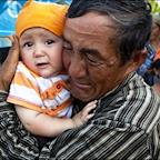 Manawatu Reuniting Refugee Families Trust's avatar
