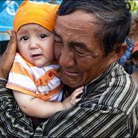 Manawatu Reuniting Refugee Families Trust