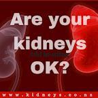 Kidney Health New Zealand's avatar
