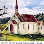Tinui Anglican Church's avatar