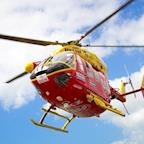 Auckland Rescue Helicopter Trust's avatar