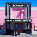 Mayfair Theatre Kaikoura's avatar
