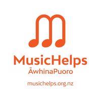 MusicHelps
