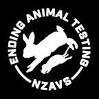 New Zealand Anti-Vivisection Society's avatar