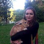 Samphire Lewis de kirkbride's avatar
