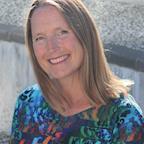 Diana Patchett's avatar