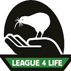 League 4 Life Foundation's avatar