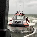 Coastguard North Shore's avatar