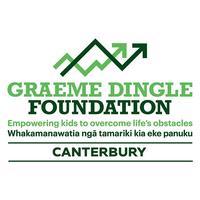 Graeme Dingle Foundation Canterbury