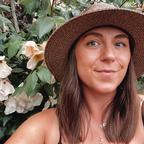 Danielle O'Brien's avatar