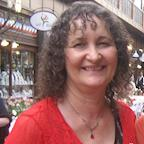 Kathryn van't Wout's avatar