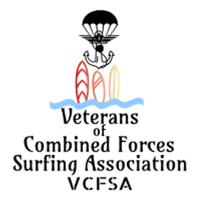 Veterans of Combined Forces Surfing Association (VCFSA)