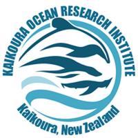 Kaikoura Ocean Research Institute Inc. (KORI)