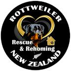 Rottweiler Rescue & Rehoming NZ's avatar