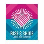 'Rise+Shine' Josiah Mika Foundation's avatar
