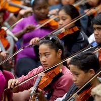 Virtuoso Strings Charitable Trust