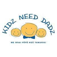 Kidz Need Dadz New Zealand