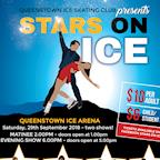 Queenstown Ice Skating Club's avatar