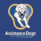Assistance Dogs New Zealand Trust's avatar