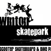 Winton Skate Park