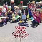 Shoebox Christmas Trust's avatar