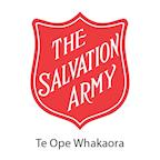 The Salvation Army's avatar