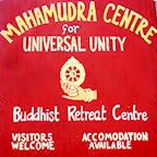 Mahamudra Centre for Universal Unity's avatar