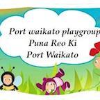 Puna Reo Ki Port Waikato's avatar