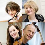 New Zealand String Quartet Trust's avatar