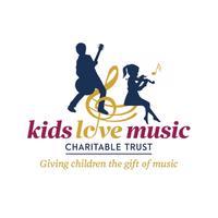 Kids Love Music Charitable Trust