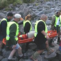 Wairarapa Search and Rescue Inc. (Masterton).