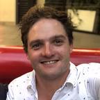 James Abernethy's avatar