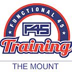 F45 The Mount's avatar