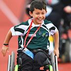 Manawatu Paraplegic & Physically Disabled Association Incorporated's avatar