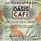 Oasis Community Cafe Trust's avatar